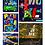 "Thumbnail: TМ""Profit""Тетрадь КЛЕТКА 48л. МИКС-6083 (48-6083) цвет. мелов. обл."