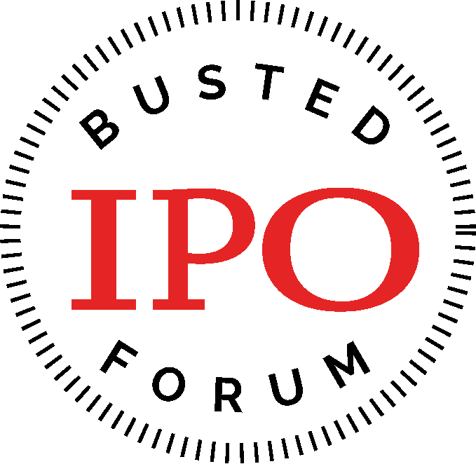 Bused IPO Forum