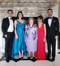 Ciuffitelli_Dominguez_DelGuidice_Pinto Opera at Florham 2018-05