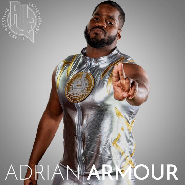 Adrian Armour