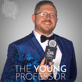 The Young Professor