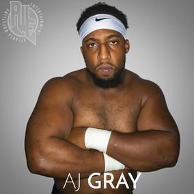 AJ Gray