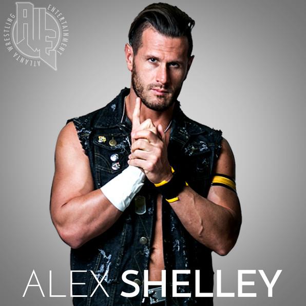 Alex Shelley