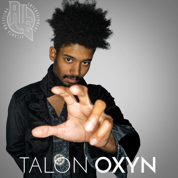 Talon Oxyn