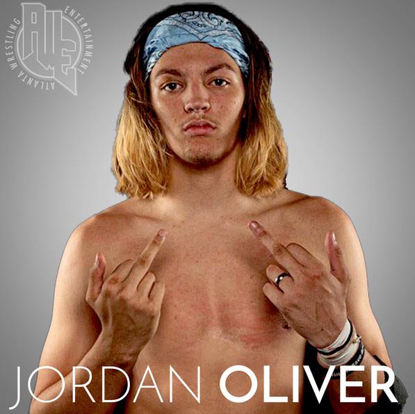 Jordan Oliver