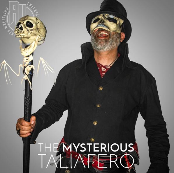 The Mysterious Taliafero