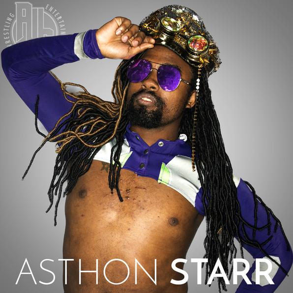 Ashton Starr