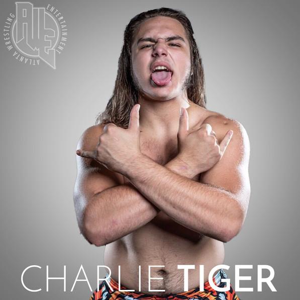 Charlie Tiger