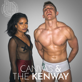Canvas & The Kenway