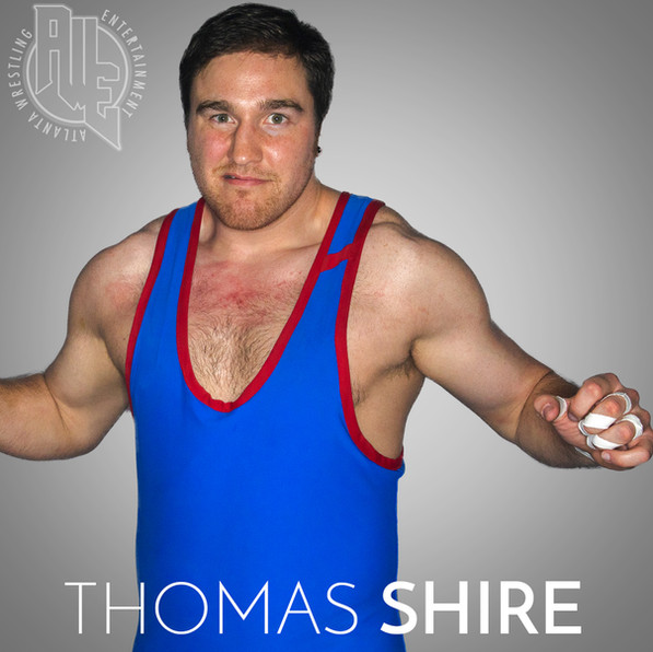 Thomas Shire