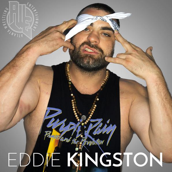 Eddie Kingston