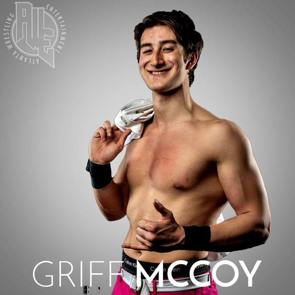 Griff McCoy