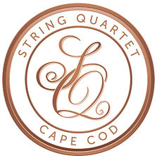 Cape Cod String Quartet Logo