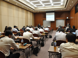 YUSA設立大会が開催されました。