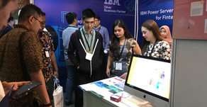 Indonesia FinTech Show 2019
