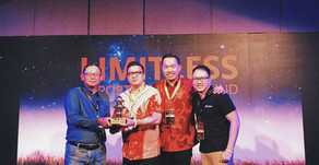 "WiWE Wins Ruckus Award ""Hospitality Partner of the Year 2018"""
