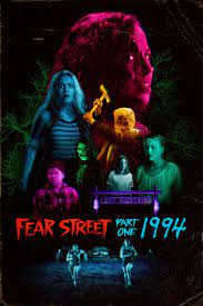 (2021) Fear Street Part 1 : 1994 (Movie Review)