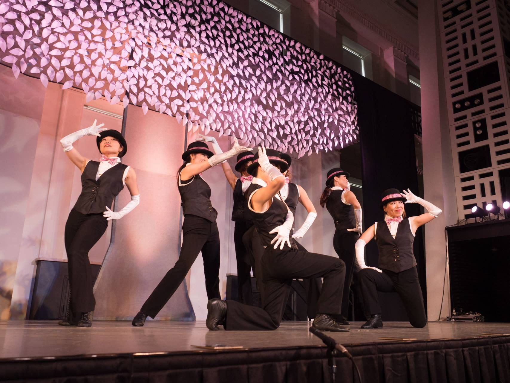 ルネス・ワールド・ダンス・フェス(Dance BB)