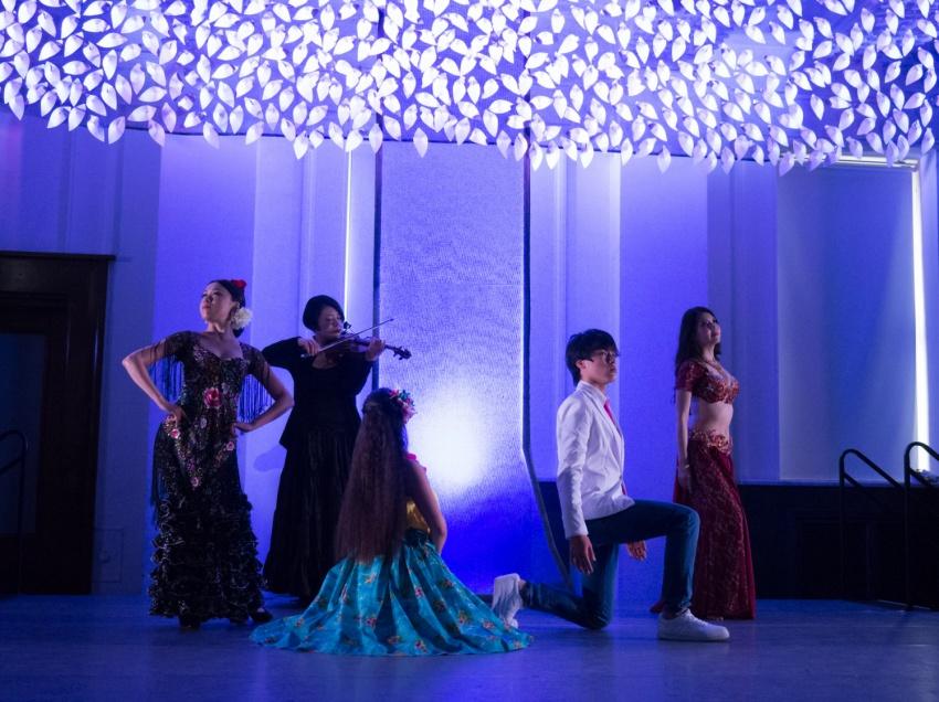 ルネス・ワールド・ダンス・フェス(イメージ写真2)