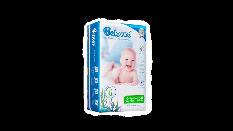 Beloved - Seaweed - Infant