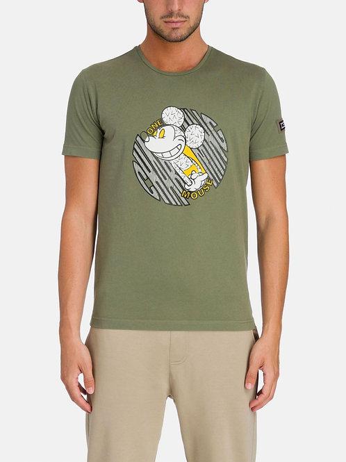 "T-shirt ""One Charming Mouse"" ICEBERG"