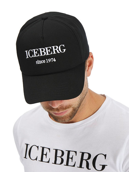 "Czapka full cap ""Since 1974"" ICEBERG"