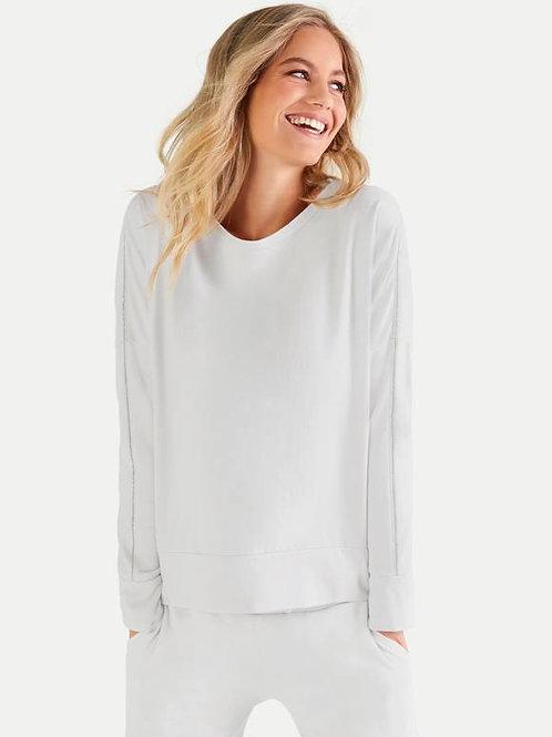 Bluza ze świecącymi lamówkami JUVIA