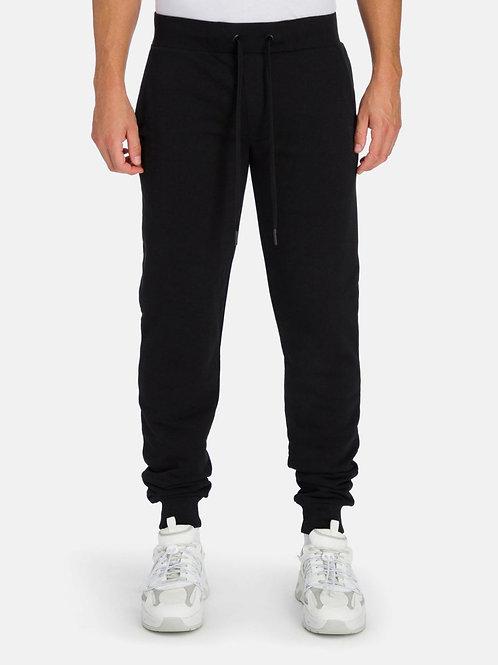 Spodnie dresowe ze ściągaczami ICEBERG
