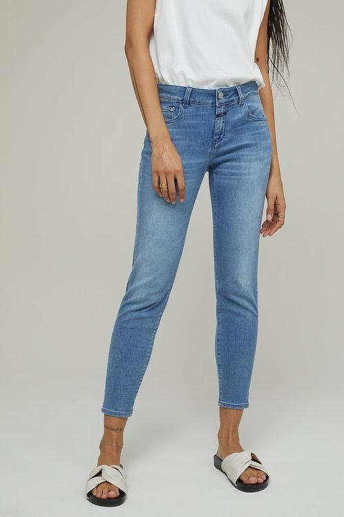 Spodnie jeansowe z organicznego denimu Closed