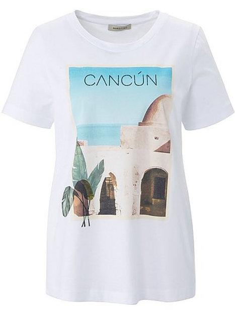 "T-shirt ""Cancún"" MARGITTES"
