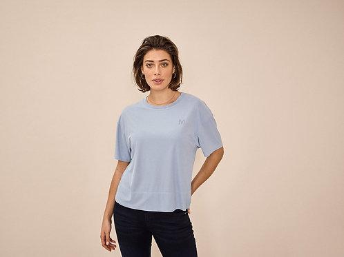 """T-shirt """"Ripley O-SS"""" MOS MOSH"""
