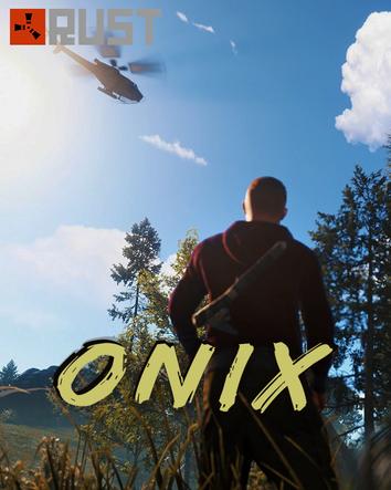 Rust Onix