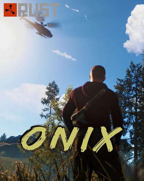 Rust Onix 1 Day access