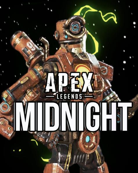 Apex Midnight 1 Day Key