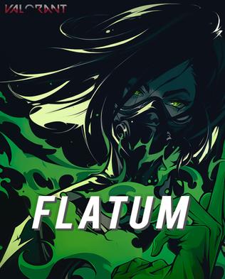 Valorant Flatum
