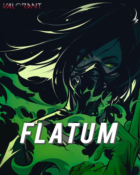 Valorant Flatum 1 Day Access