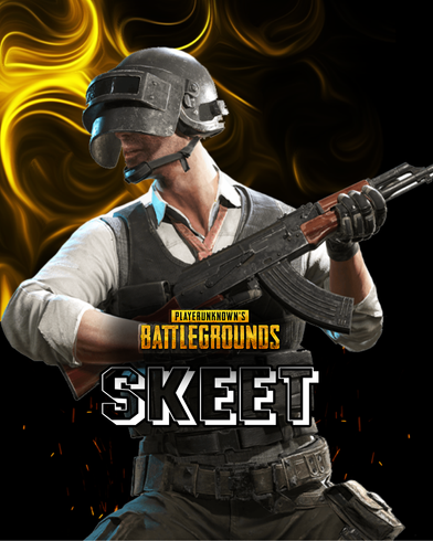 PUBG Skeet 1 Day Key