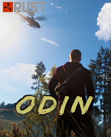 Rust Odin