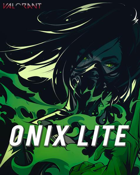 Valorant Onix Lite 1 Day Access
