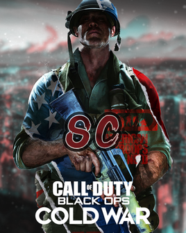 Call Of Duty Cold War SC