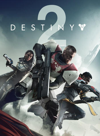 Destiny 2 SC