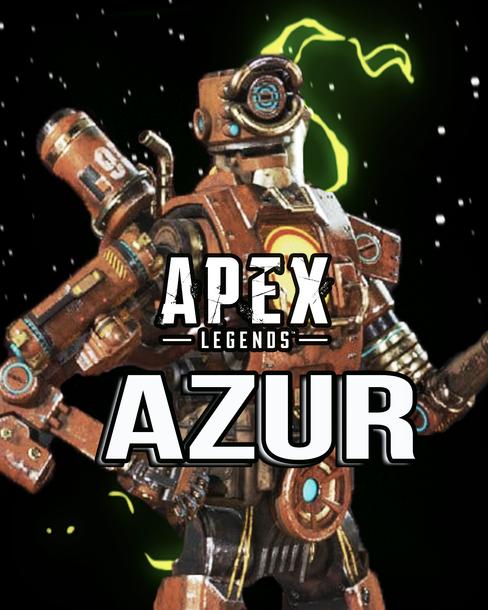 Apex Azur 1 Day Access