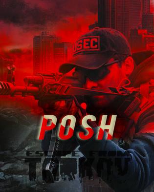 Escape From Tarkov Posh