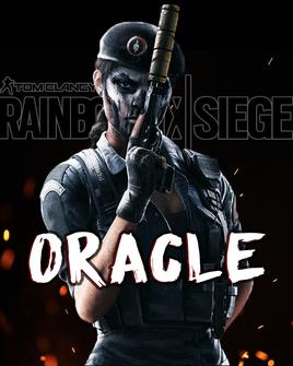 Rainbow Six Siege Oracle