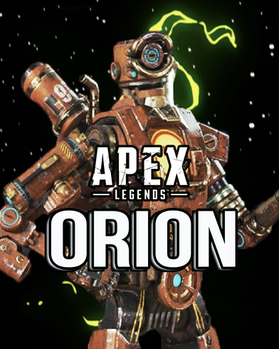 Apex Orion 1 Day Access