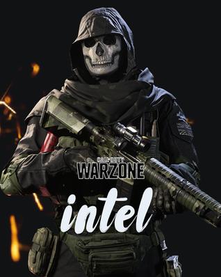 Call Of Duty Warzone Intel