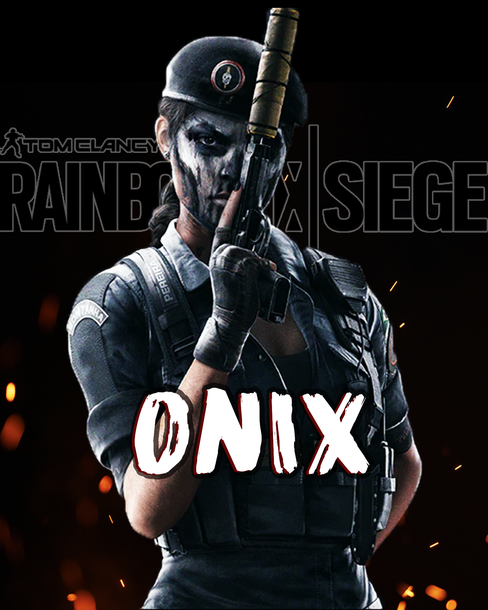 R6S Onix 1 Day Access