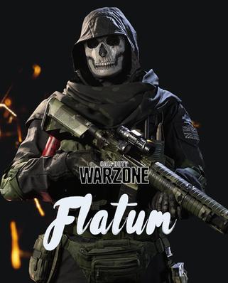 Call Of Duty Warzone Flatum
