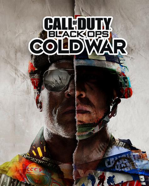 COD BO Cold War