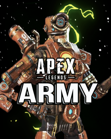 Apex Army 1 Day Access